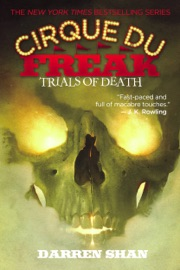 Cirque Du Freak Trials Of Death