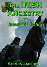 The Irish Ancestry Of Stonewall Jackson