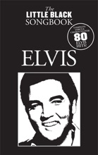 The Little Black Songbook: Elvis