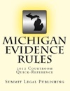 Michigan Evidence Rules