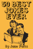 Jane Parks - 50 Best Jokes Ever ilustraciГіn