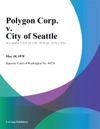Polygon Corp V City Of Seattle