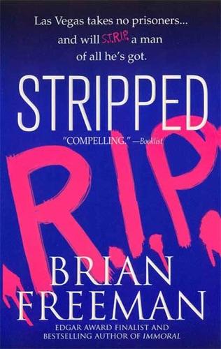 Brian Freeman - Stripped