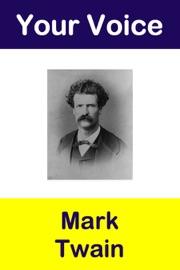Your Voice Mark Twain