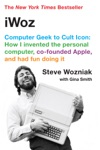 IWoz Computer Geek To Cult Icon
