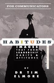 Habitudes for Communicators book