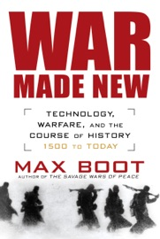 War Made New PDF Download