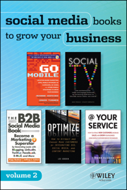 Social Media Reading Sampler book