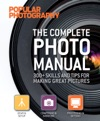 Popular Photography The Complete Photo Manual