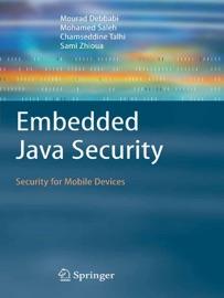 Embedded Java Security