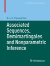 Associated Sequences Demimartingales And Nonparametric Inference