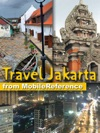 Jakarta Indonesia Illustrated Travel Guide Phrasebook And Maps Mobi Travel