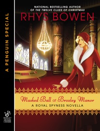 Masked Ball at Broxley Manor PDF Download