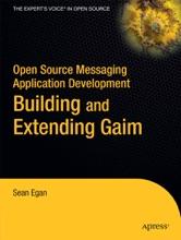 Open Source Messaging Application Development