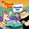 Phineas And Ferb Thumbs Up