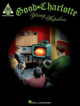 Good Charlotte - The Young And The Hopeless (Songbook)