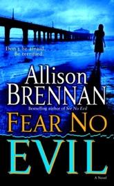 Fear No Evil PDF Download