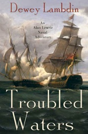 Troubled Waters PDF Download