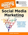 The Complete Idiots Guide To Social Media Marketing 2nd Edition