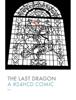 Rob Englebright - The Last Dragon  artwork