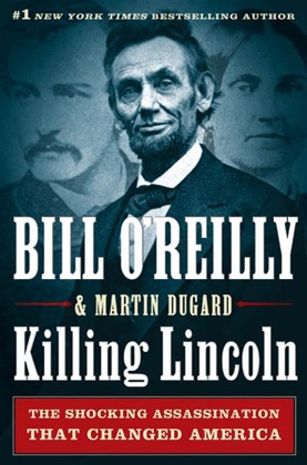 Killing Lincoln image