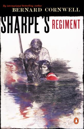 Bernard Cornwell - Sharpe's Regiment (#8)