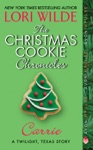 The Christmas Cookie Chronicles Carrie