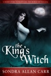 The Kings Witch A Short Story Introducing The World Of Pangaea