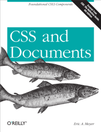 CSS and Documents book