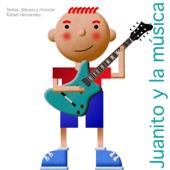Juanito y la música Book Cover