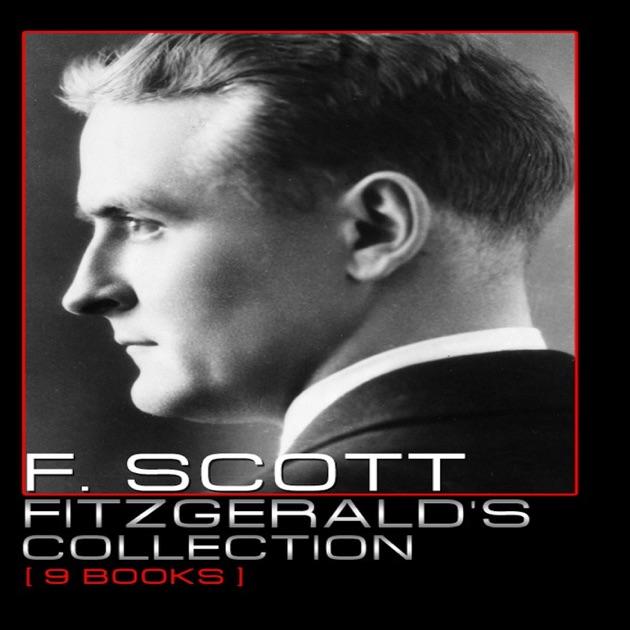 F Scott Fitzgerald Books F. Scott Fitzgerald's ...