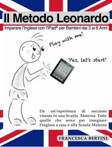 Il Metodo Leonardo Book Cover