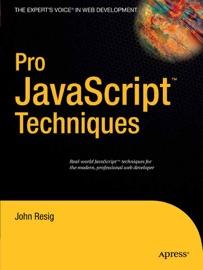 Pro Javascript Techniques