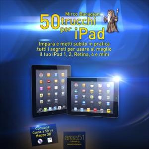 50 trucchi per iPad da Mirco Baragiani