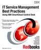 IT Service Management Best Practices Using IBM SmartCloud Control Desk
