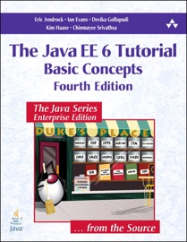 Java Ee 6 Tutorial The Basic Concepts 4 E