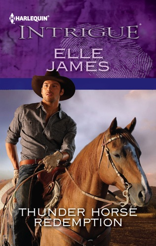 Elle James - Thunder Horse Redemption