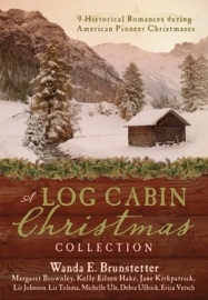 A Log Cabin Christmas PDF Download
