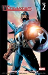 The Ultimates Vol 2 Homeland Security