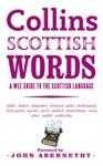 Collins Scottish Words