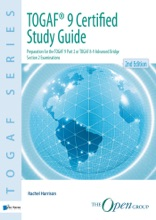 TOGAF® 9 Certified Study Guide - 2nd Edition