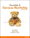 Essentials Of Services Marketing 2e