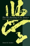Zhu Xis Reading Of The Analects
