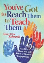 You've Got to Reach Them to Teach Them