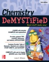 Chemistry DeMYSTiFieD Second Edition