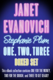 Stephanie Plum One, Two, Three PDF Download