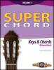 Boris Marjanovic - SuperChord: Keys & Chords Essentials  artwork