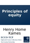 Principles Of Equity
