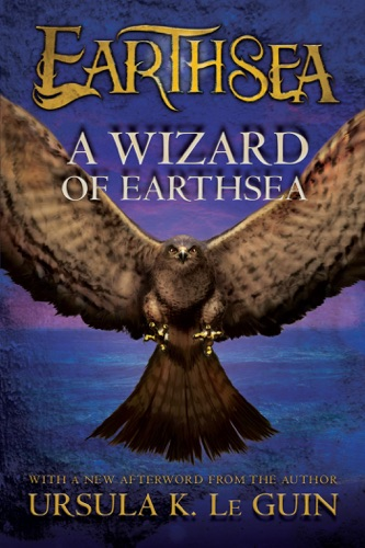 A Wizard of Earthsea - Ursula K. Le Guin - Ursula K. Le Guin