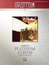 Led Zeppelin II Platinum Guitar